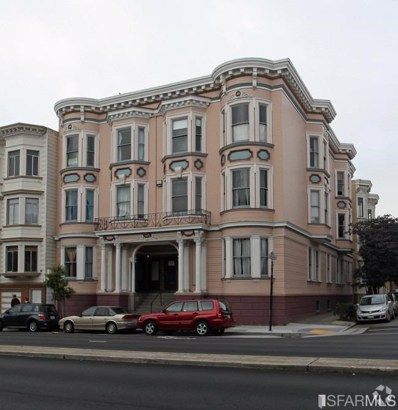 556 Guerrero Street, San Francisco, CA 94110 - #: 486940