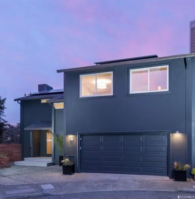 1 Mercato Court, San Francisco, CA 94131 - #: 486943