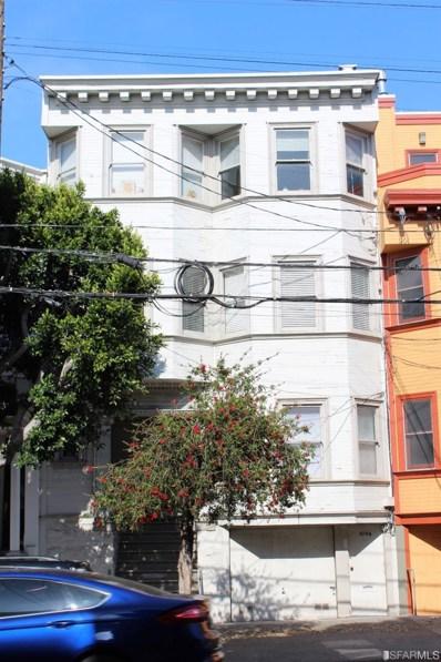 474 Sanchez Street, San Francisco, CA 94114 - #: 486957
