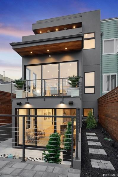 531 33rd Avenue, San Francisco, CA 94121 - #: 486965
