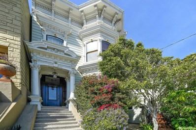 3922-3928  17th Street, San Francisco, CA 94114 - #: 486968