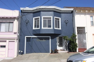 638 26th Avenue, San Francisco, CA 94121 - #: 486987