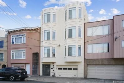 451-453  26th Avenue, San Francisco, CA 94121 - #: 487004
