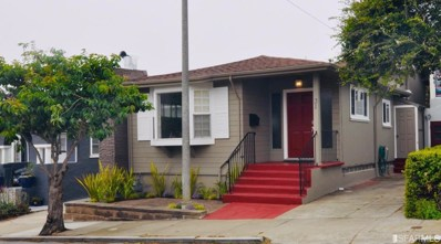 31 Ridgewood Avenue, San Francisco, CA 94112 - #: 487085