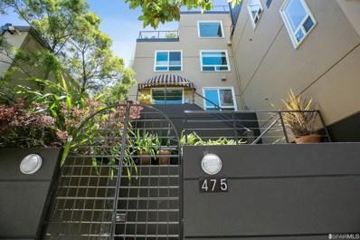 475 Lombard Street UNIT 1, San Francisco, CA 94133 - #: 487124