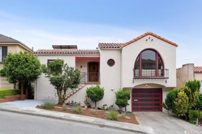 838 Darien Way, San Francisco, CA 94127 - #: 487125