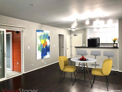 8200 Oceanview Terrace UNIT 121, San Francisco, CA 94132 - #: 487127
