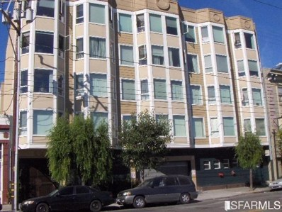 550 South Van Ness Avenue UNIT 405, San Francisco, CA 94110 - #: 487128