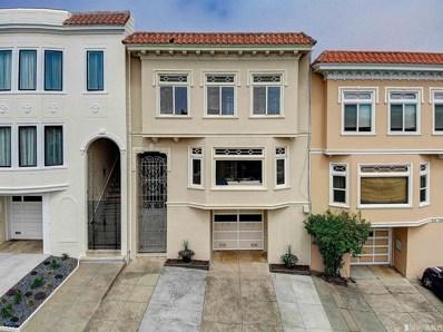 810-812  32nd Avenue, San Francisco, CA 94121 - #: 487142