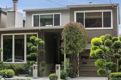57 Dalewood Way, San Francisco, CA 94127 - #: 487147