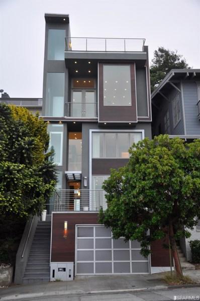 47 Clarendon Avenue, San Francisco, CA 94114 - #: 487161
