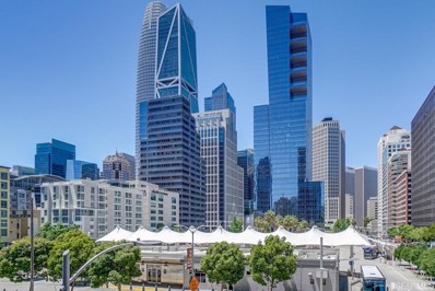 318 Main UNIT 3E, San Francisco, CA 94105 - #: 487165