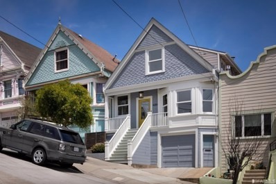 4264 22nd Street, San Francisco, CA 94114 - #: 487225