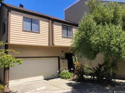 12 Jakey Court, San Francisco, CA 94124 - #: 487232