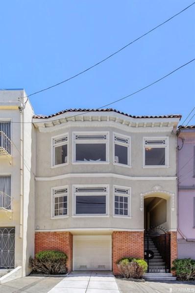 718 32nd Avenue, San Francisco, CA 94121 - #: 487239