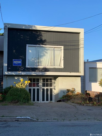 345 Gambier Street, San Francisco, CA 94134 - #: 487263