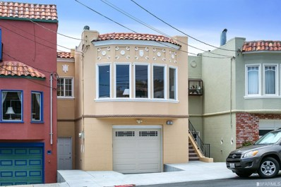 422 Moscow Street, San Francisco, CA 94112 - #: 487266