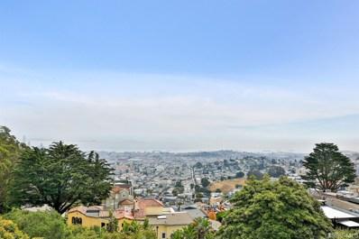 216 Twin Peaks Boulevard, San Francisco, CA 94114 - #: 487478