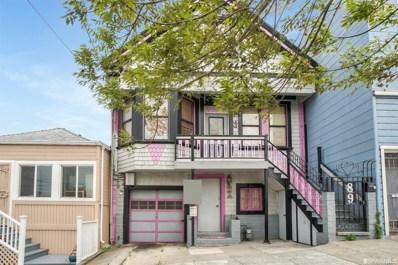 89 Naples Street, San Francisco, CA 94112 - #: 487483