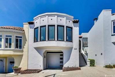 342 Judson Avenue, San Francisco, CA 94112 - #: 487490