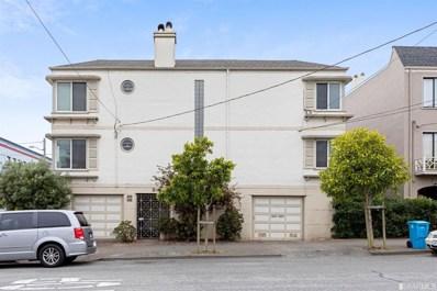 4601-4603  Anza Street, San Francisco, CA 94121 - #: 487517