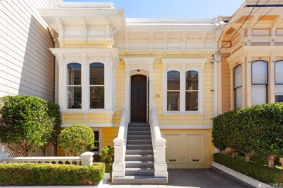 55 Prosper Street, San Francisco, CA 94114 - #: 487531