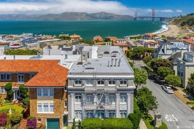 95 26th Avenue UNIT A, San Francisco, CA 94121 - #: 487561