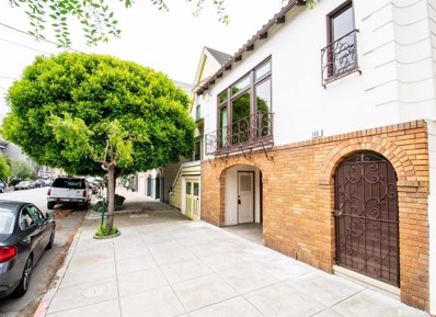 145 11th Avenue, San Francisco, CA 94118 - #: 487562