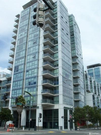435 China Basin Street UNIT 320, San Francisco, CA 94158 - #: 487564