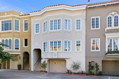 1343 Francisco Street, San Francisco, CA 94123 - #: 487580