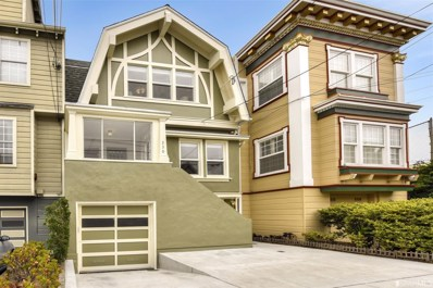 330 31st Avenue, San Francisco, CA 94121 - #: 487714