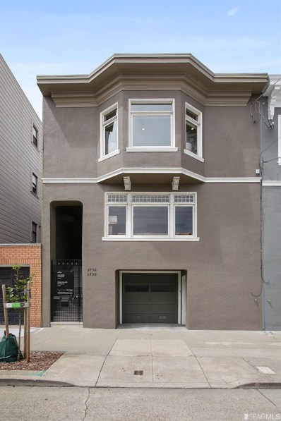 2730-2732  Clement Street, San Francisco, CA 94141 - #: 487740