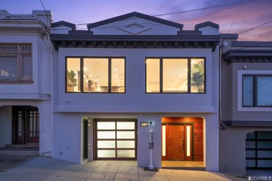 689 26th Avenue, San Francisco, CA 94121 - #: 487813