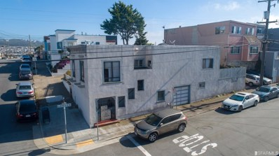 601 Lakeview Avenue, San Francisco, CA 94112 - #: 487855