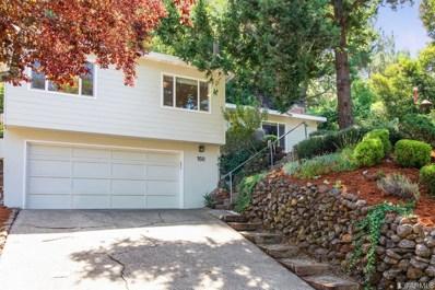 150 Glen Park Avenue, San Rafael, CA 94901 - #: 487914