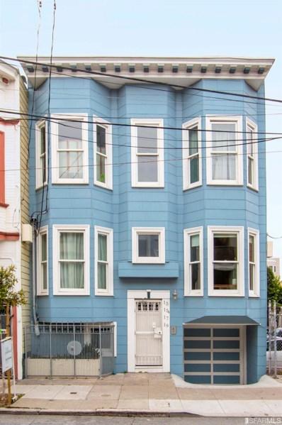15-19  San Carlos Street UNIT 19, San Francisco, CA 94110 - #: 487925