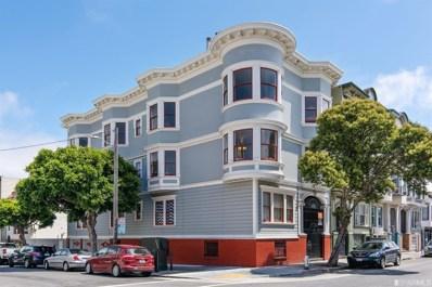 451-455  Guerrero Street, San Francisco, CA 94110 - #: 487977