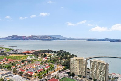 1000 North Point Street UNIT 509, San Francisco, CA 94109 - #: 488012