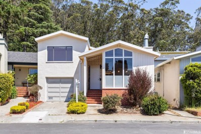 191 Robinhood Drive, San Francisco, CA 94127 - #: 488014