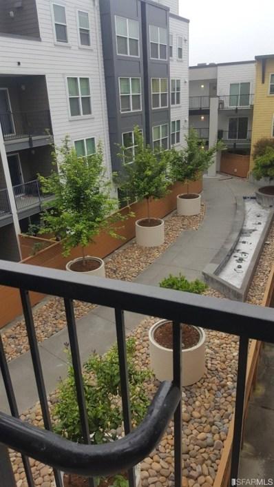 8100 Oceanview Terrace UNIT 316, San Francisco, CA 94132 - #: 488069