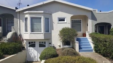 274 Staples, San Francisco, CA 94112 - #: 488115