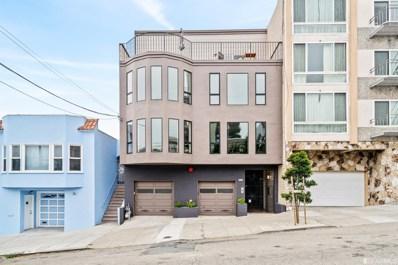 439-441  43rd Avenue, San Francisco, CA 94121 - #: 488156