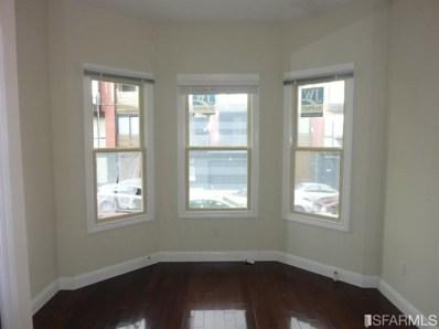 477-A  14th Street, San Francisco, CA 94103 - #: 488187