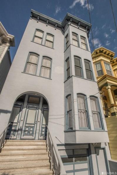 1327 South Van Ness Avenue, San Francisco, CA 94110 - #: 488233