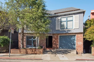 185 Graystone Terrace UNIT 3, San Francisco, CA 94114 - #: 488239