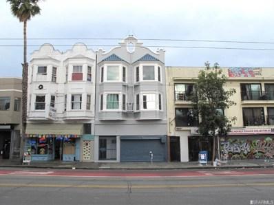 2260 Mission Street, San Francisco, CA 94110 - #: 488289