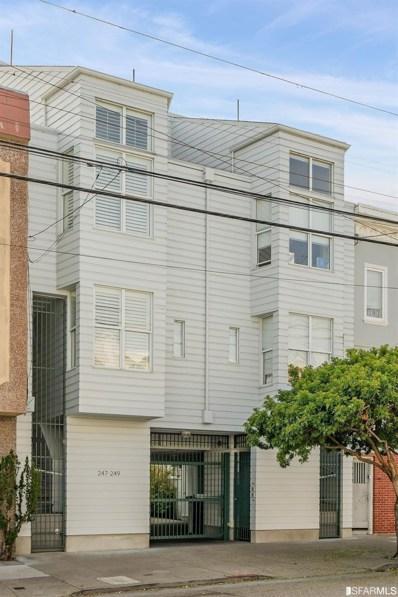 249 27th Avenue UNIT A, San Francisco, CA 94121 - #: 488351