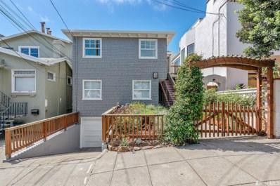 741 47th Avenue, San Francisco, CA 94121 - #: 488373
