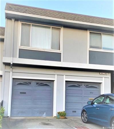 3912 Geddes Court UNIT 100a, South San Francisco, CA 94080 - #: 488407