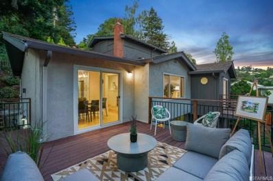 5818 Florence Ter Terrace, Oakland, CA 94611 - #: 488435
